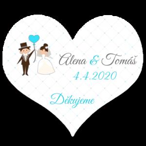 Alena & Tomáš