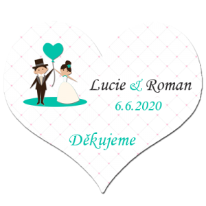 Lucie & Roman