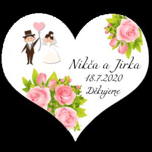 Nikča a Jirka