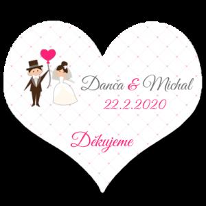 Darča & Michal