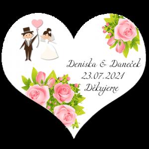 Deniska & Daneček